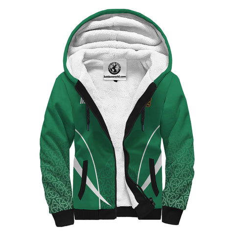 Ireland Active Sherpa Hoodie | Clothing | Love the World