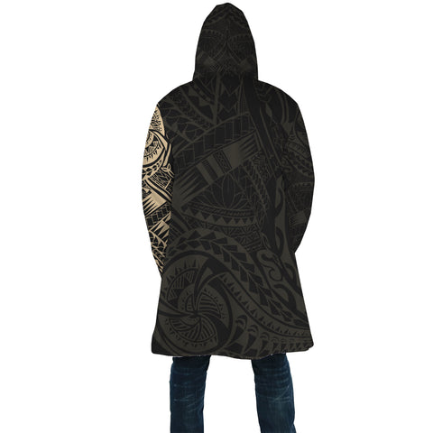 Image of Polynesian Tattoo Style Version 2.0 Cloak | Women and Men