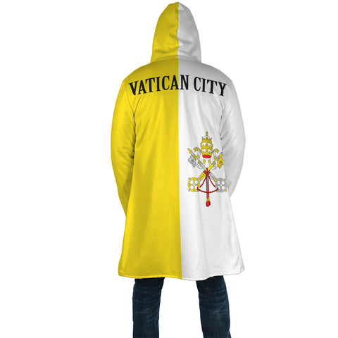 Vatican City All Over Print Cloak | High Quality | Hot Sale