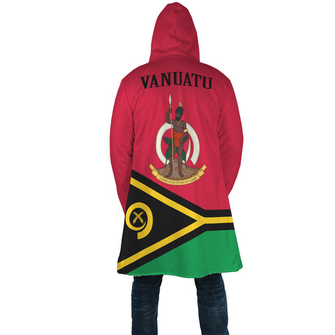 Vanuatu All Over Print Cloak | High Quality | Hot Sale