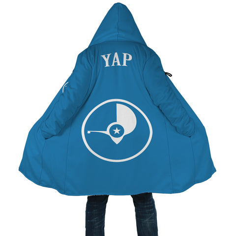 Yap All Over Print Cloak | High Quality | Hot Sale