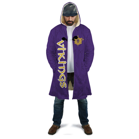 Vikings Warrior™ Cloak TH75