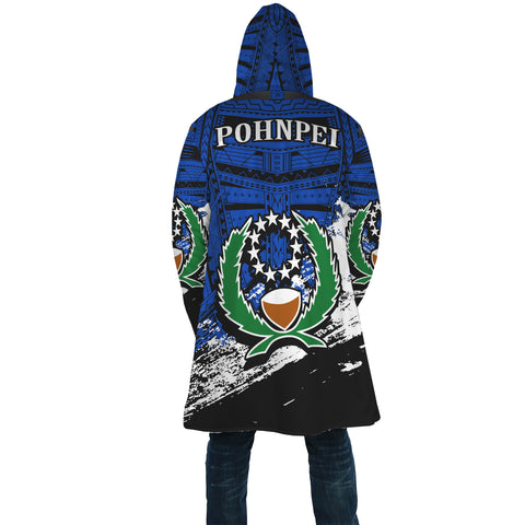 Pohnpei Special Cloak | Men & Women | High Quality
