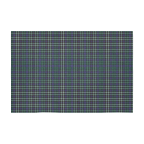 Image of Graham of Montrose Modern Tartan Tablecloth |Home Decor