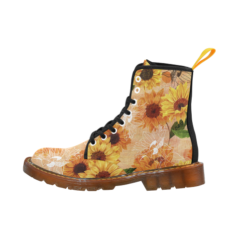 Sunflower Martin Boots NN9