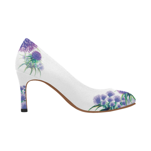 Image of Scotland High Heel  - Thistle A2