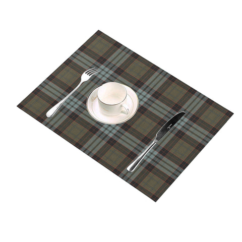 Stewart Old Weathered Placemat Placemat - BN04
