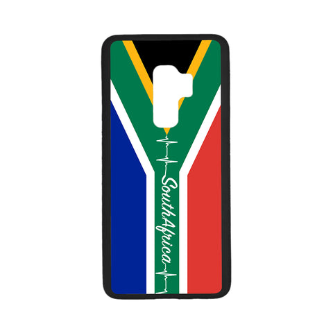 Image of Sount Africa Coat Of Arms Luminous Phone Case J2