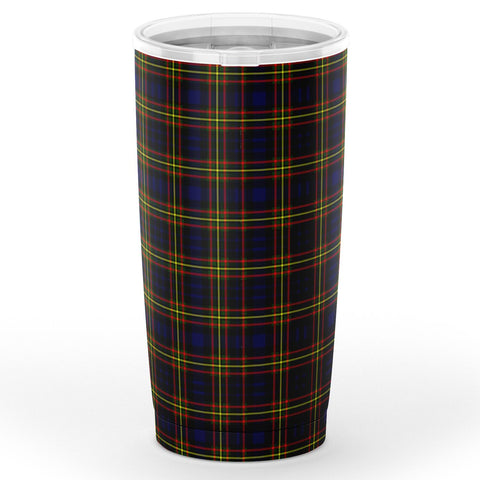Image of MacLellan Tartan - Insulated Tumbler - BN
