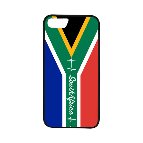 Sount Africa Coat Of Arms Luminous Phone Case J2