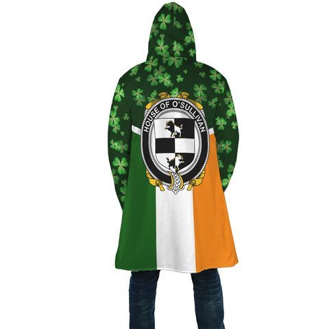 O'Sullivan (Beare) Ireland Cloak | Irish Cloak Coat Clothing