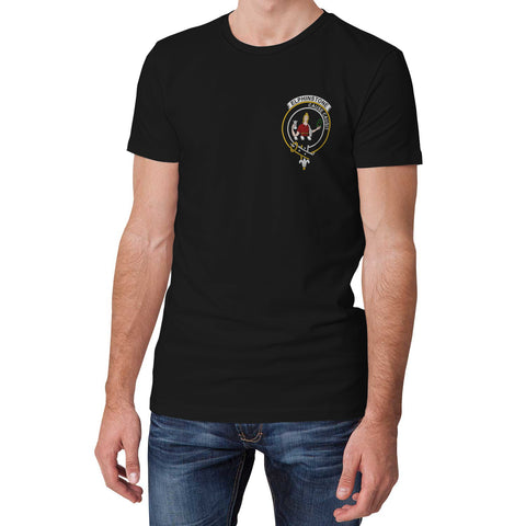 Elphinstone Crest Scotland T- Shirts | Over 300 Clans