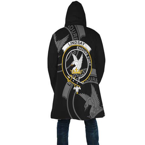 Image of Lindsay Crest Scotland Cloak | Over 300 Clans