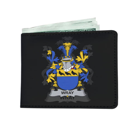 Wray Ireland Wallet - Irish Family A7