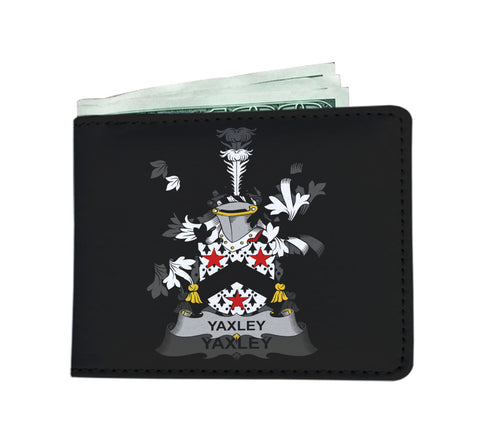 Yaxley Ireland Wallet - Irish Family A7