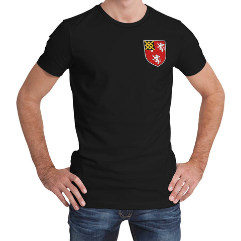 Wroth (of Abergavenny, Monmouthshire) Wales T-Shirt Welsh Surname A7