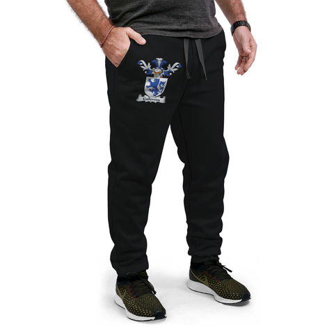 Galloway Family Crest Jogger (Women's/Men's) | Over 1200 Crests | Clothing | Apparel