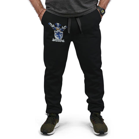 Image of Galloway Family Crest Jogger (Women's/Men's) | Over 1200 Crests | Clothing | Apparel