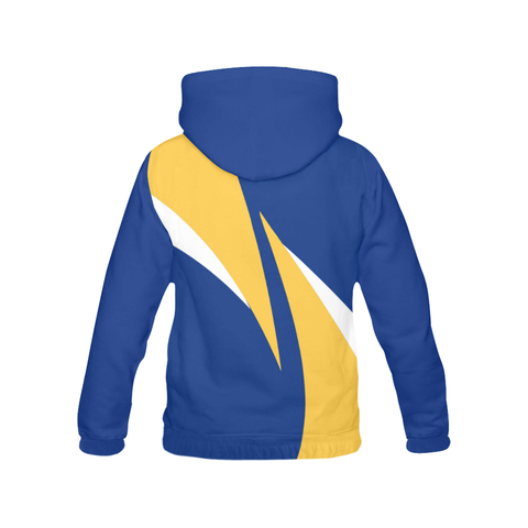 Barbados Hoodie - Pride and Industry | HOT Sale
