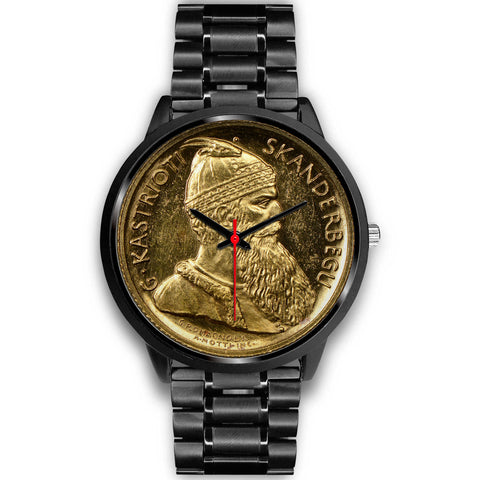 Image of Albania Coins Watch, 20 Franga Ari KM 12 K5