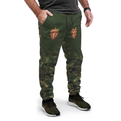 Image of Norway Jogger Camo (Women's/Men's) A7