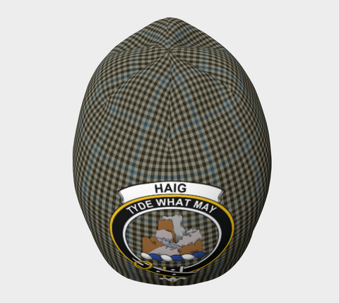 Image of Haig Check