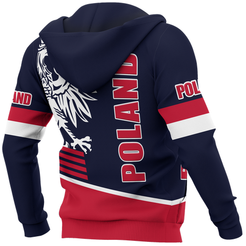 Image of Poland Hoodie - Great Eagle Style