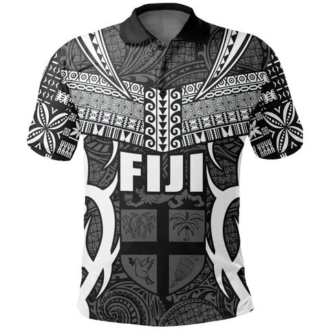 Fiji Polo Shirt