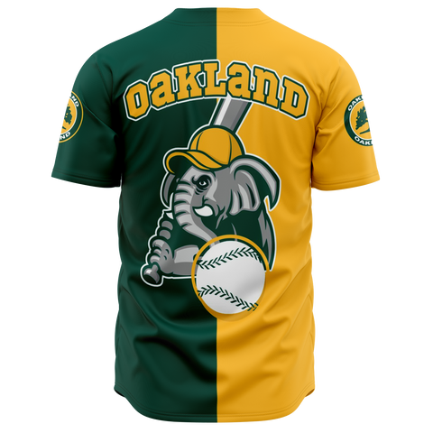 Image of Oakland Jersey K5