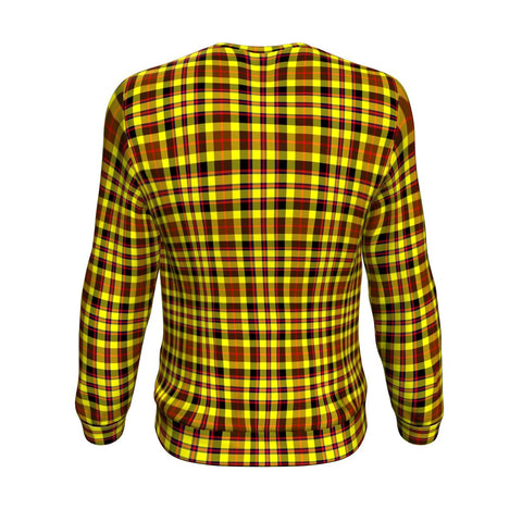 Image of Jardine Tartan Sweatshirt TH8