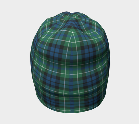 MacNeill of Colonsay Ancient Tartan Clan Crest Beanie Hj4