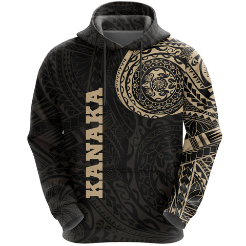 Kanana Hoodie Tattoo Style Version 2.0 A7
