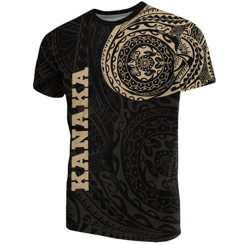 Image of Kanana T-Shirt Tattoo Style Version 2.0 A7