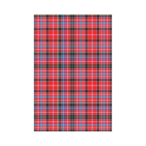 Image of Aberdeen Tartan Flag K9 |Home Decor| 1sttheworld