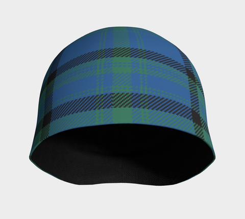 Image of Matheson Hunting Ancient Tartan Beanie Hj4