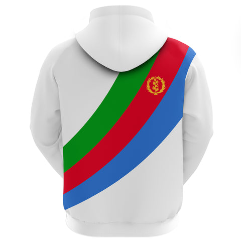 Eritrea Special Flag Hoodie A7