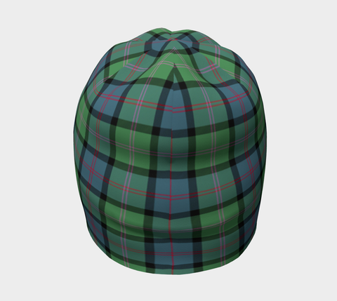 Image of MacThomas Ancient Tartan Clan Crest Beanie Hj4