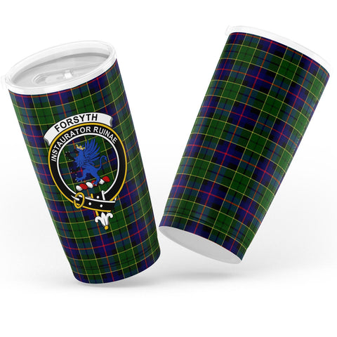 Image of Forsyth Tartan - Insulated Tumbler - BN