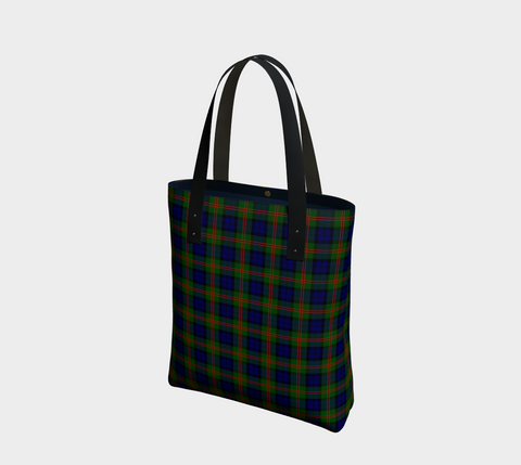 Image of Dundas Modern 02 Tartan Bag | 1sttheworld.com