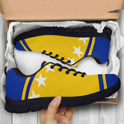 1sttheworld Sneaker -  Bosnia and Herzegovina - BN17