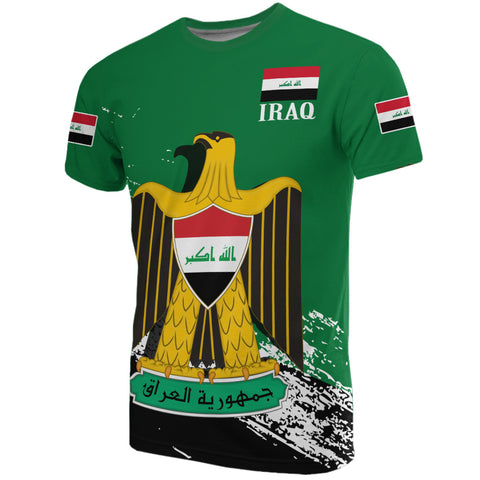 Image of Iraq Special T-Shirt A7