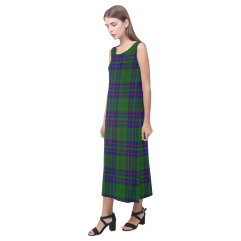 Lockhart Modern Tartan Dress | Scottish Dress | Over 500 Tartans