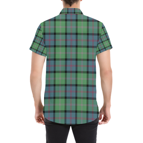 Tartan Shirt - Macthomas Ancient | Exclusive Over 300 Clans and 500 Tartans