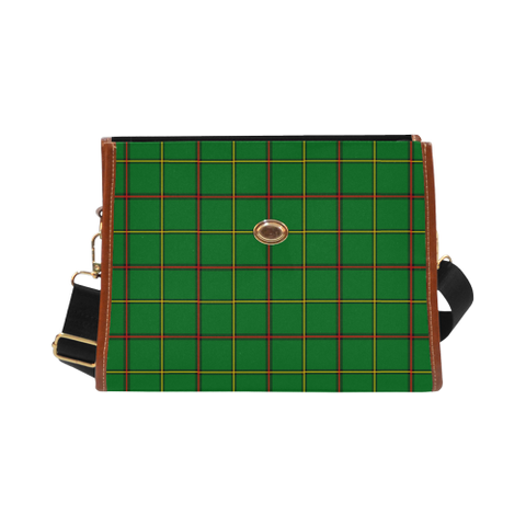 Tribe of Mar Tartan Plaid Canvas Bag | Online Shopping Scottish Tartans Plaid Handbags
