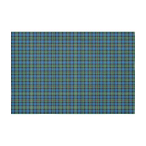 Image of Smith Ancient Tartan Tablecloth