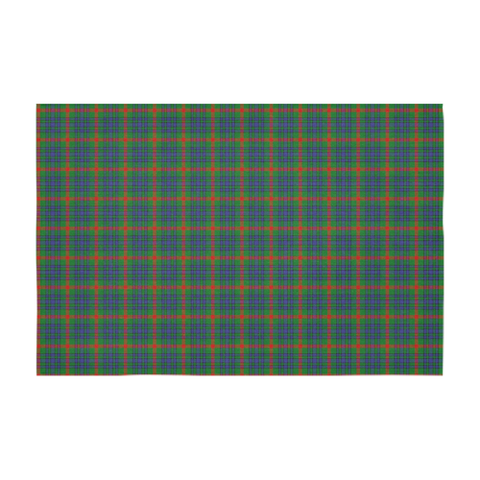 Aiton Tartan Tablecloth |Home Decor