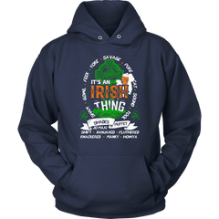 It's An Irish Thing T-shirts - M1