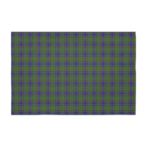 Adam Tartan Tablecloth |Home Decor