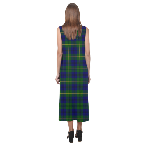 Johnston Modern Tartan Dress | Scottish Dress | Over 500 Tartans
