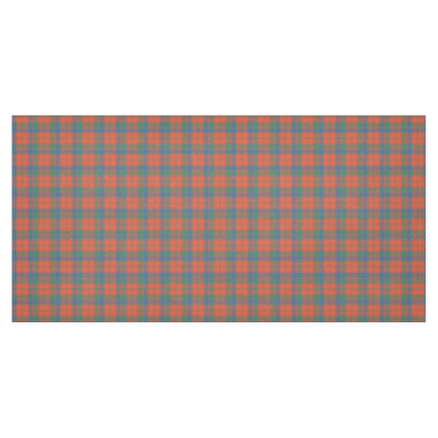 Robertson Ancient Tartan Tablecloth |Home Decor